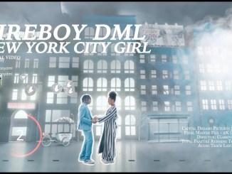 Fireboy DML – New York City Girl