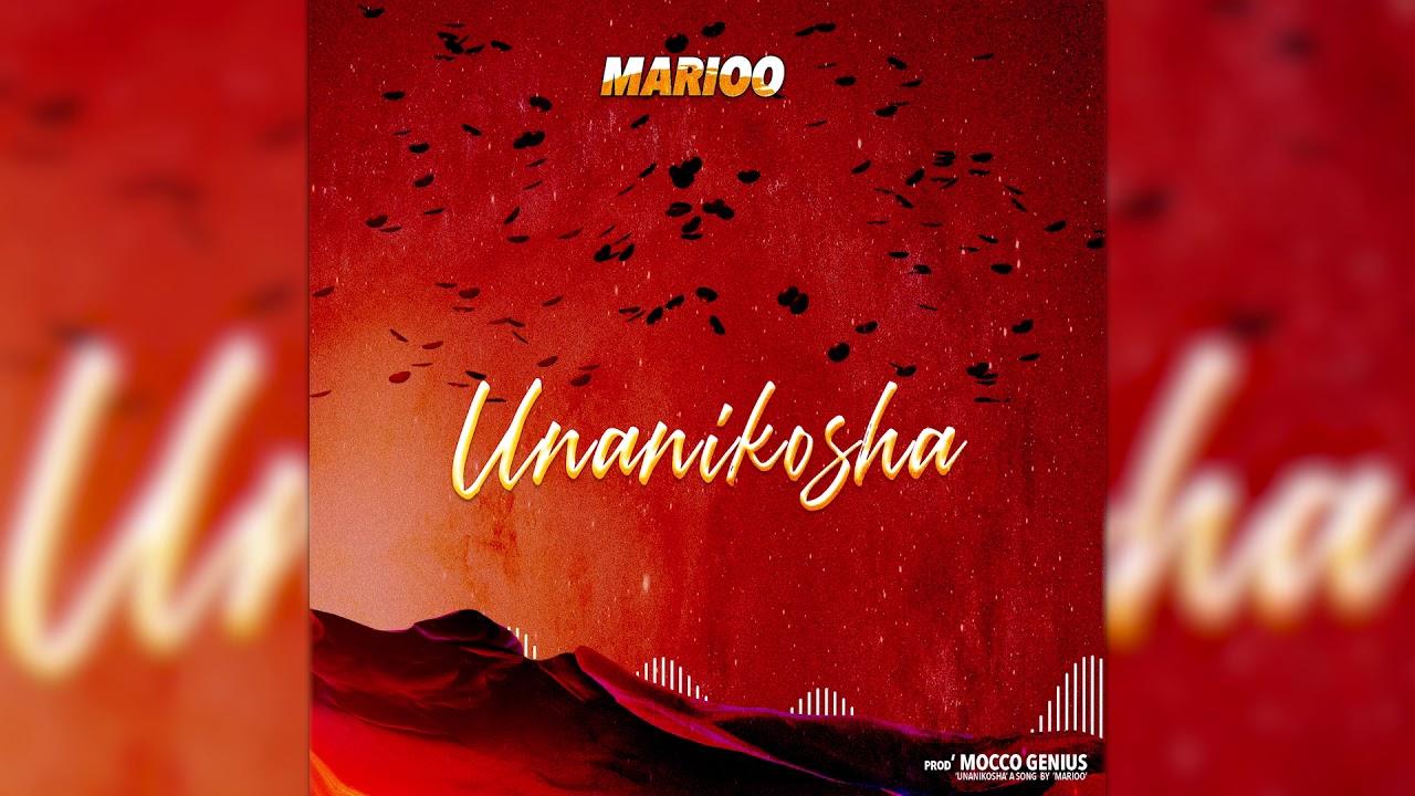 Marioo – Unanikosha mp3 download
