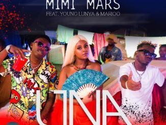 Mimi Mars Ft. Marioo, Young Lunya – Una