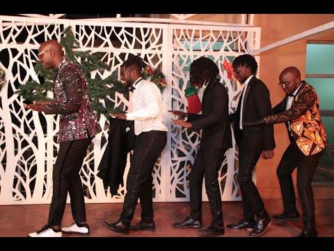 Sol Generation Ft. Sauti Sol – Ukiwa Mbali mp3 download