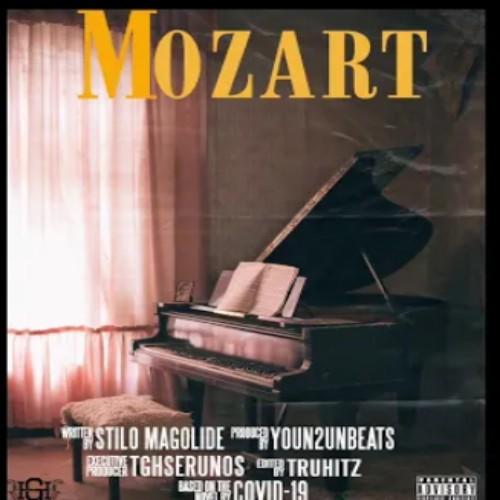 Stilo Magolide – Mozart mp3 download