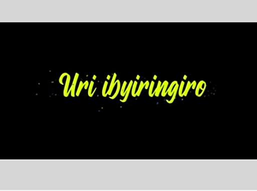 The Ben Ft. Fabien – Ibyiringiro mp3 download