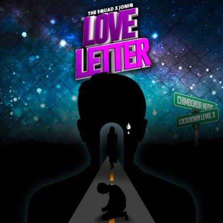 The Squad – Love Letter Ft. JoniQ mp3 download
