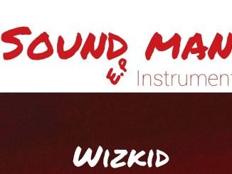 Wizkid – Ease Your Mind Instrumental Ft. Blaq Jerzee