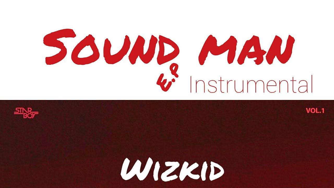 Wizkid Ft. London – Electric (Instrumental) download