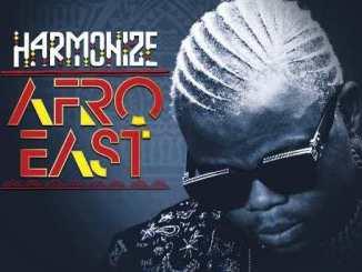 Harmonize – Move Ft. Mr Eazi & Falz