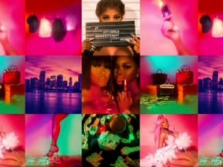 City Girls – Jobs (Instrumental)