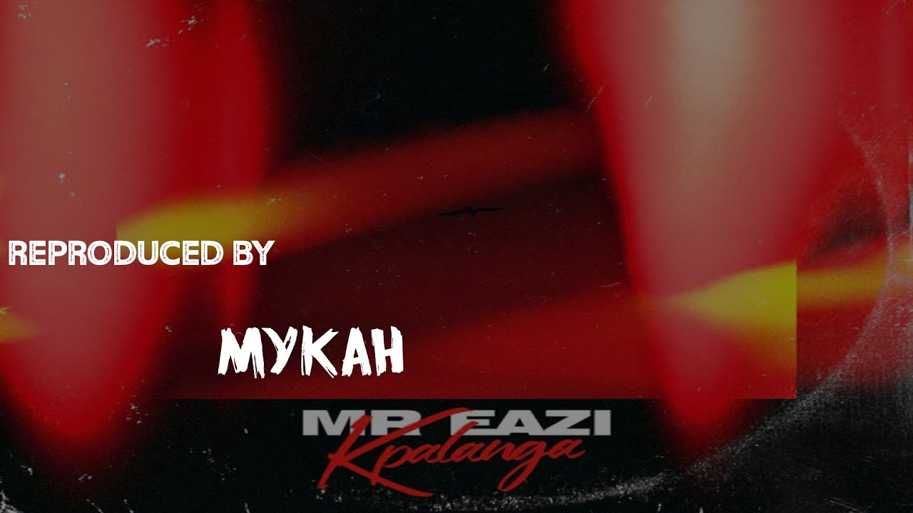 Mr Eazi – Kplanga (Instrumental) mp3 download