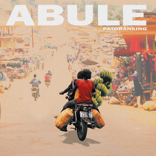 Patoranking – Abule mp3 download
