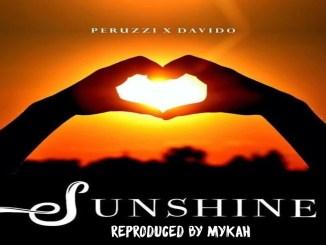 Peruzzi – Sunshine Instrumental Ft. Davido