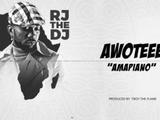 Rj The Dj – AWOTEEE (Amapiano)