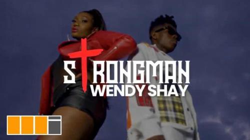Strongman – Mokobe Ft. Wendy Shay mp3 download