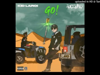 The Kid LAROI – GO! Ft. Juice WRLD (Instrumental)