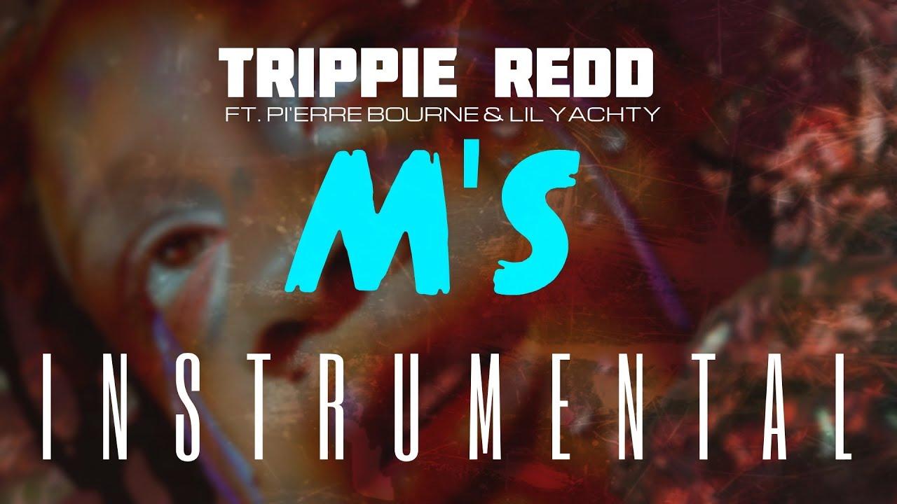 Trippie Redd – M's Instrumental Ft. Lil Yachty & Pierre Bourne download