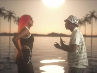 VIDEO: Nadia Nakai Ft. Emtee, DJ Capital – 40 Bars