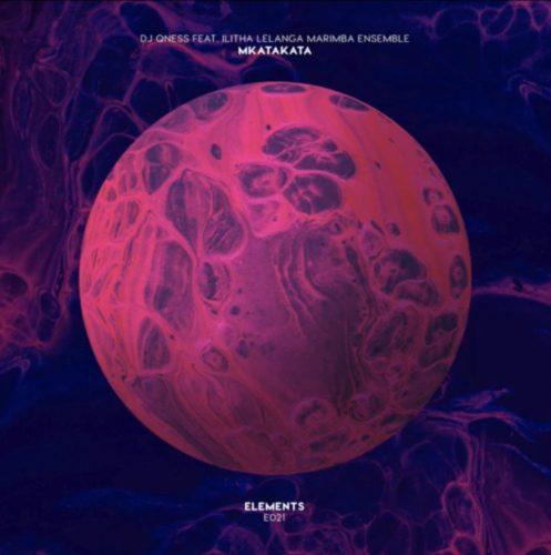DJ Qness- Mkatakata Ft. Ilitha Lelanga Marimba mp3 download