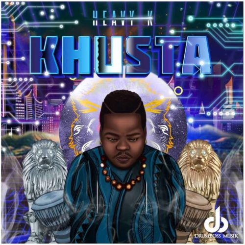 Heavy-K – Wedwa Ft. Mpumi mp3 download