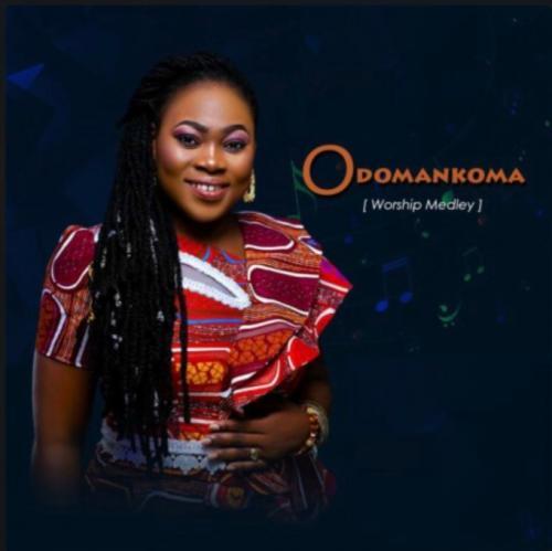 Joyce Blessing – Odomankoma (Worship Medley) mp3 download
