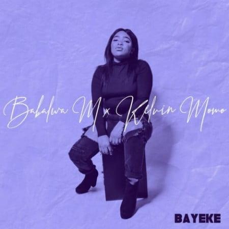 Kelvin Momo Ft. Babalwa M – Aba'ngan Bami mp3 download