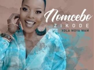 Nomcebo Zikode – Ngiyesaba Ft. Makhadzi