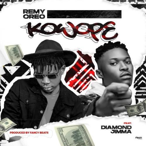 Remy Oreo Ft. Diamond Jimma – Kowope mp3 download