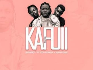 Showboy – Kafuii (Remix) Ft. Koo Ntakra, Kwaw Kese