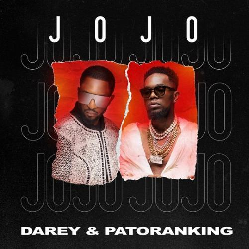 Darey – Jojo Ft. Patoranking mp3 download