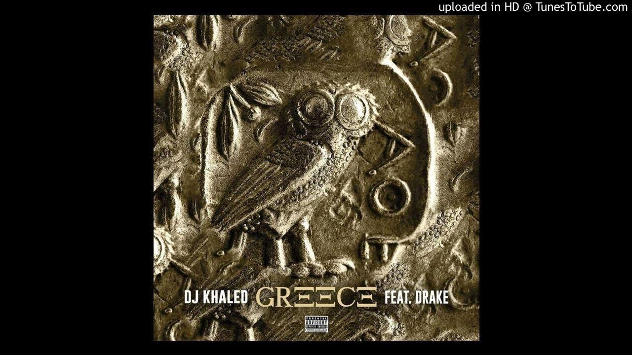 Dj Khaled Ft. Drake – Greece (Instrumental) download
