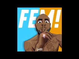 INSTRUMENTAL: Davido – FEM! (Free Beat by Sylaz)