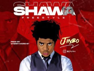 Jhybo – Shawa (Freestyle)