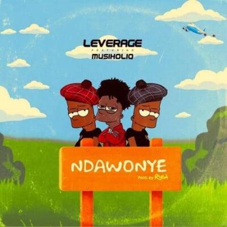 Leverage – Ndawonye Ft. MusiholiQ mp3 download