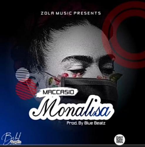 Maccasio – Monalisa mp3 download
