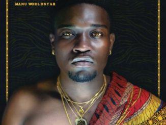 Manu WorldStar – Choko (Remix) Ft. Anatii