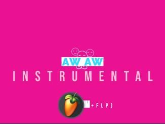 Russ – Aw Aw (Instrumental)