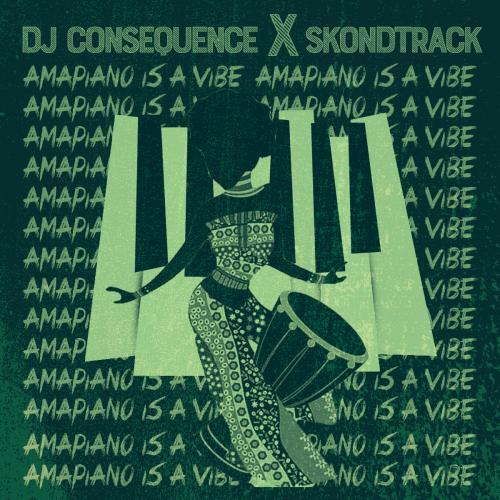 DJ Consequence, Patoranking – Abule (Amapiano Refix) mp3 download