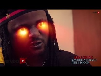 Matanga Part 2 – Latest Yoruba Movie 2020 Drama