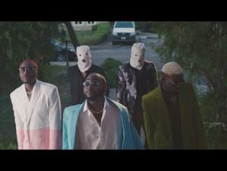 VIDEO: Ajebo Hustlers Ft. Davido – Barawo (Remix)