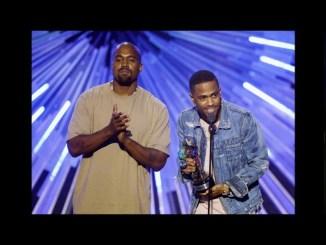 Big Sean Ft. Kanye West – Glenwood (Instrumental)