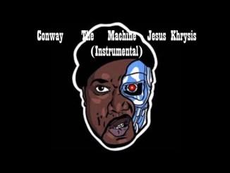 Conway The Machine – Jesus Khrysis (Instrumental)