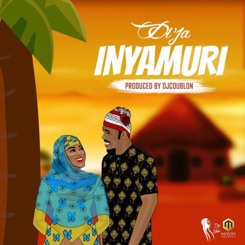 Di'Ja – Inyamuri mp3 download