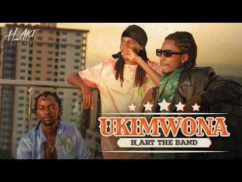 H_Art The Band – Ukimwona mp3 download