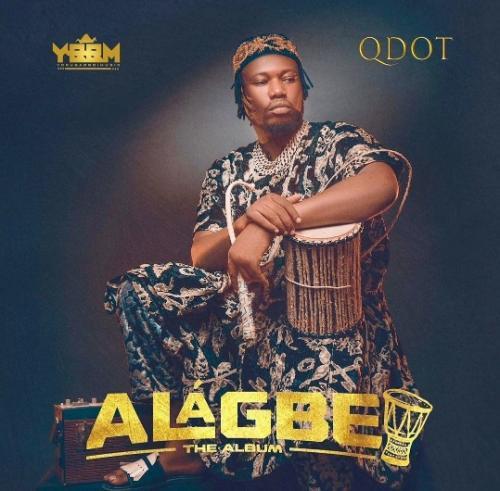 Qdot – Magbe Ft. Patoranking mp3 download
