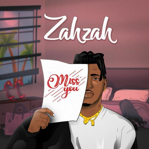 Zahzah – Miss You mp3 download