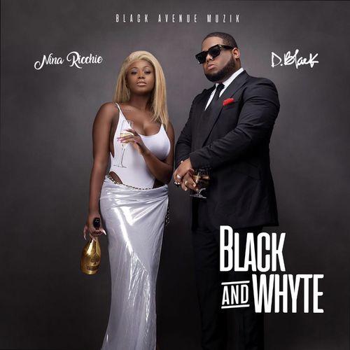 D-Black – Energy Ft. Fameye, Nina Ricchie mp3 download