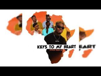 Mr. Dutch Ft. Lava Lava – Keys To My Heart