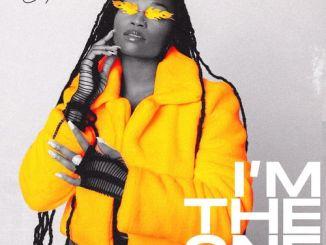 Queenie Catora – I'm The One Ft. DJ Tunez