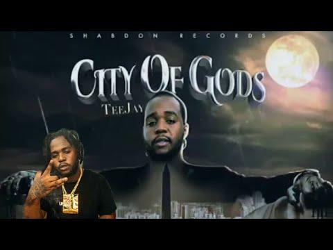 Teejay – City Of Gods mp3 download