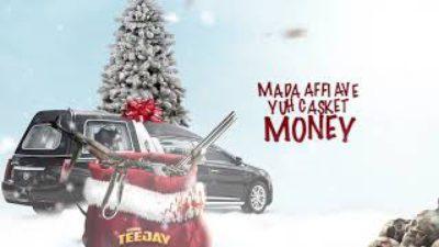 Teejay – Shellie Christmas mp3 download