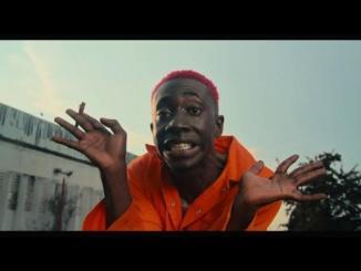 VIDEO: Kweku Smoke Ft. Bosom P-Yung – Serious