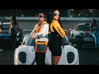 VIDEO: Marioo Ft. Sho Madjozi & Bontle Smith – Mama Amina